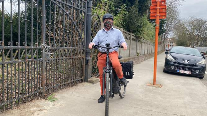 In vijf jaar tijd van 3 naar 13 procent fietsers: zo wil Overijse u meer aan het fietsen krijgen