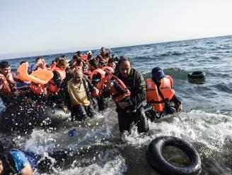 Griekenland aangeklaagd voor illegale pushbacks van vluchtelingen