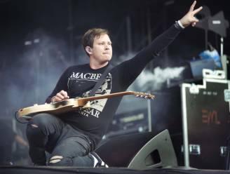 Ex-gitarist Blink 182 richt onderzoekscentrum voor buitenaards leven op