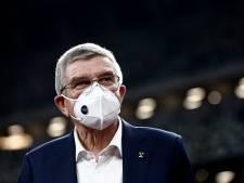 Thomas Bach seul candidat à sa succession à la présidence du CIO