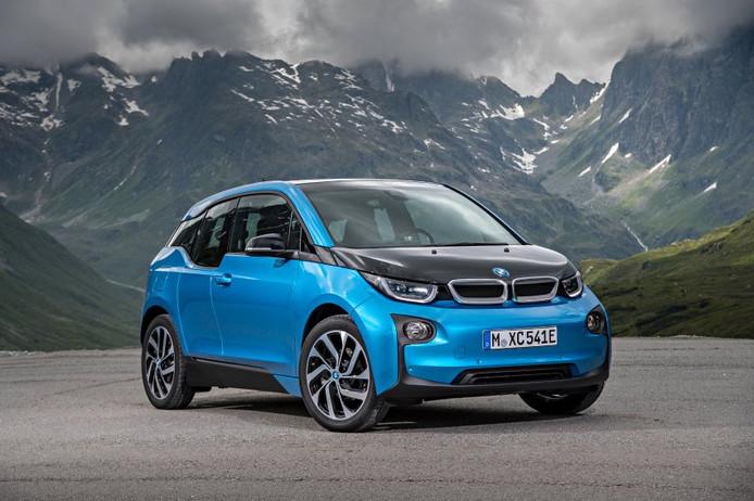 Dit Zijn De Meest En Minst Vervuilende Auto S Van Europa Auto Ad Nl