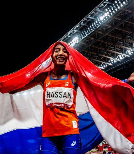 Zoveel verdienden de Nederlandse medaillewinnaars in Tokio