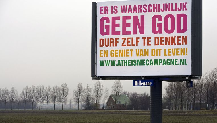 Campagne in 2009 in Haarlemmermeer. Beeld null