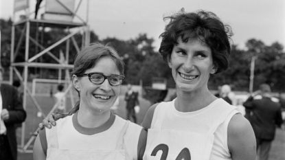 Poolse olympische atletiekkampioene Szewinska overleden
