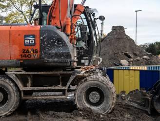 Bijna half jaar werken op N455: Vlamingstraat, Sint-Janspolderdijk en Sint-Margrietestraat worden vernieuwd