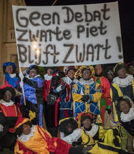 Deventer Sinterklaashuis met louter zwarte pieten komt er toch niet: onvoldoende tijd