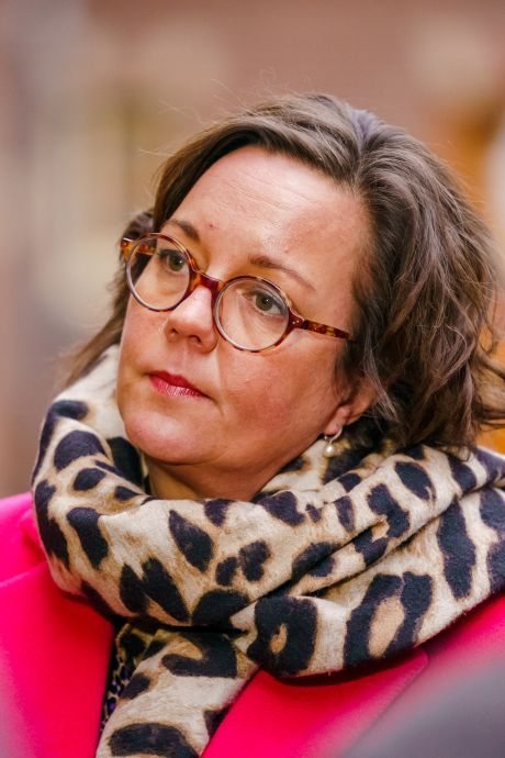 Tamara van Ark, running mate van Rutte, koestert haar Zevenbergse wortels: 'Ik stap zo weer over op houdoe'