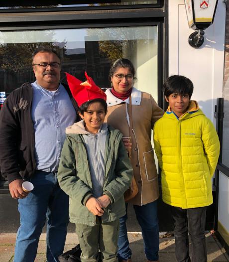 In Amsterdam krijgt de Sint een extra taak: 'Betrek iedereen bij het feest'