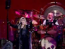 Fleetwood Mac sluit 50ste editie van Pinkpop af
