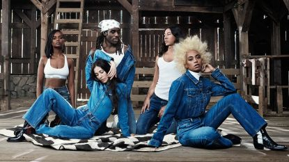 Solange, het zusje van Beyoncé, pakt gebrek aan diversiteit in modewereld aan