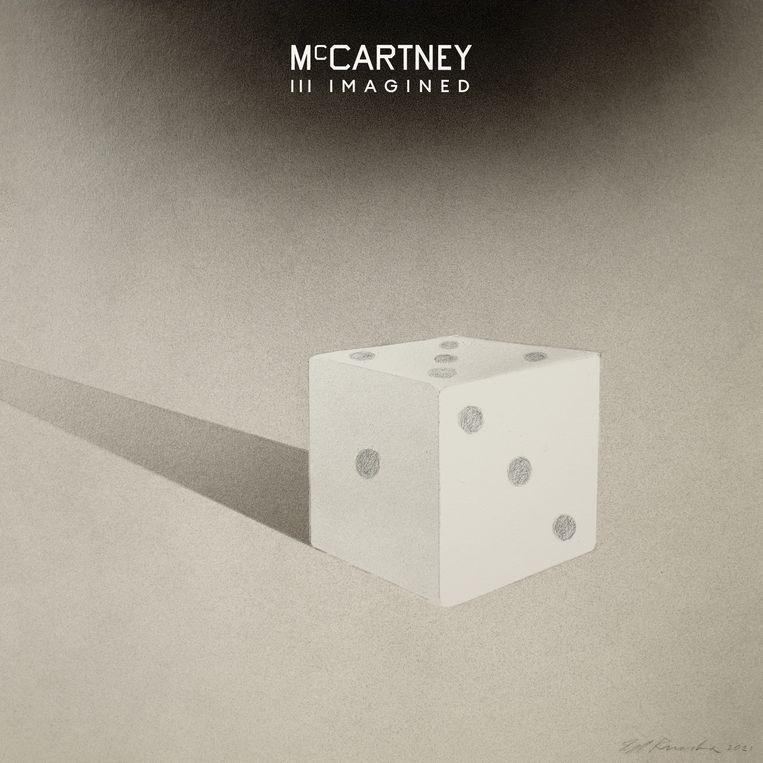 DIVERSE ARTIESTEN McCartney III Imagined Beeld RV