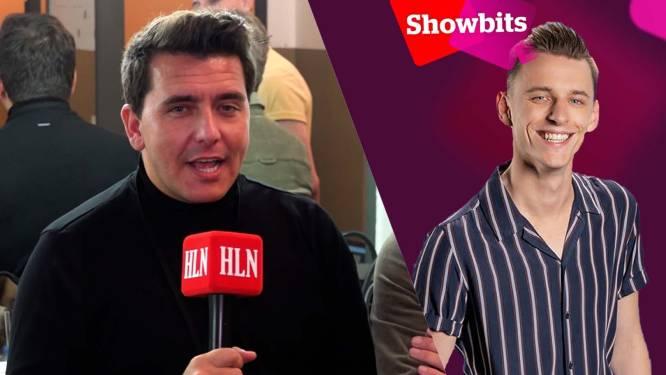 """Jan Smit doet verrassende bekentenis op het Schlagerfestival: """"Ik ben het nieuwe lief van Christoff"""""""