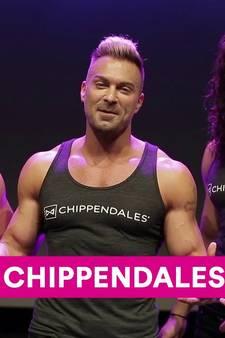 De Chippendales komen naar Den Haag en Rijswijk