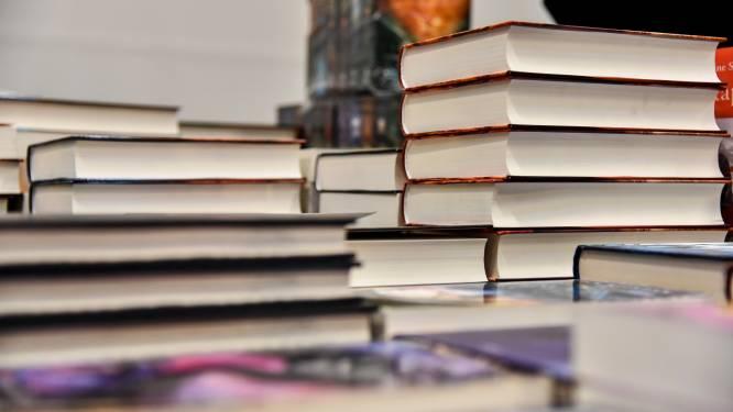 Davidsfonds Geel organiseert boeken- en cd-verkoop in het Wijnhuis