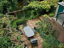 Goedkoop rijtjeshuis met tuin steeds schaarser