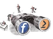 Veenendaal gebruikt anonieme accounts op social media om burgers te volgen