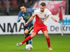 FC Utrecht en KNVB niet nader tot elkaar, club blijft hopen op UEFA