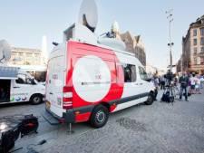 Ongeloof in Kamer om bedreigde NOS-journalisten: 'Een aanval op onze beschaving'
