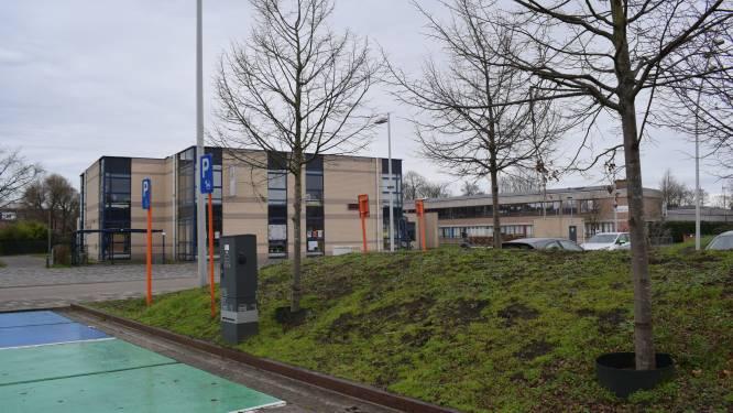 Tien jaar na feestelijke opening Jules Persynplein verdwijnen 'groene heuvels' uit straatbeeld