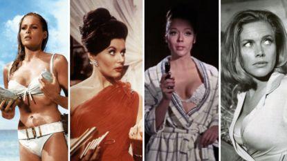 Ze veroverden allemaal het hart van 007, maar waar zijn de iconische Bond-girls vandaag?'