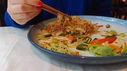 Uitgetest in Gent: de slechtst scorende restaurants op Tripadvisor - 'De Lotus'