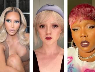 Kim Kardashian, Lizzo en Maisie Williams zijn fan: durf jij je wenkbrauwen te bleachen?