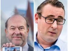 Gloednieuwe burgemeesterskandidaat De Mos kruist vrijdag al de degens in eerste debat
