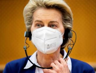 """België mag rekenen op 1,28 miljoen vooruitgeschoven Pfizer-vaccins na Europees akkoord: """"Heel goed nieuws voor campagne"""""""