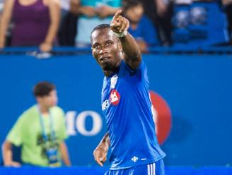 """Drogba na zijn hattrick tegen Ciman: """"Deze is voor jou. En kom nu snel terug."""""""