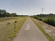 Kanaaldijk tussen Delden en Hengelo is volgens buurtbewoners 'illegale racebaan'