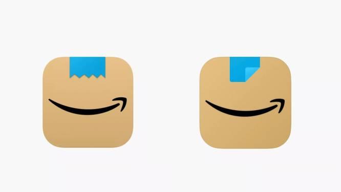 Amazon past app-logo aan na klachten over lachende Hitler