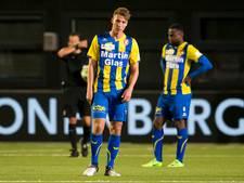 Verhuurde Daan Klomp wil de wind weer in de rug bij FC Oss