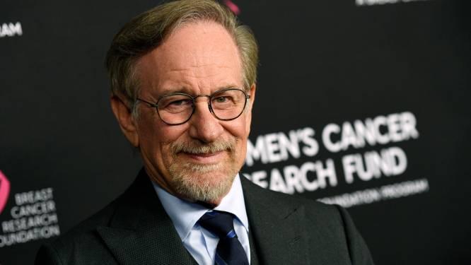 Steven Spielberg regisseert zijn eigen (semi-biografische) Netflix-film