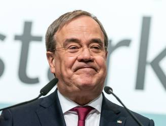 Armin Laschet treedt af als premier Noordrijn-Westfalen