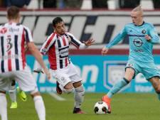 Halsteren hengelt volgende ex-prof binnen: Bruno Andrade naar De Beek