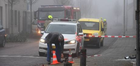 Dode bij eenzijdig ongeluk in Clinge