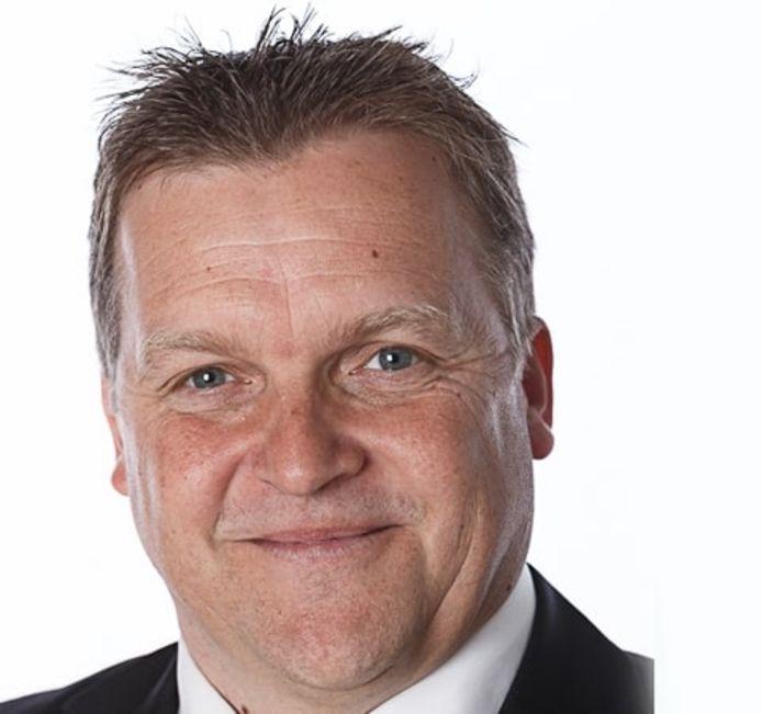Paul Van Miert, burgemeester van Turnhout namens N-VA.