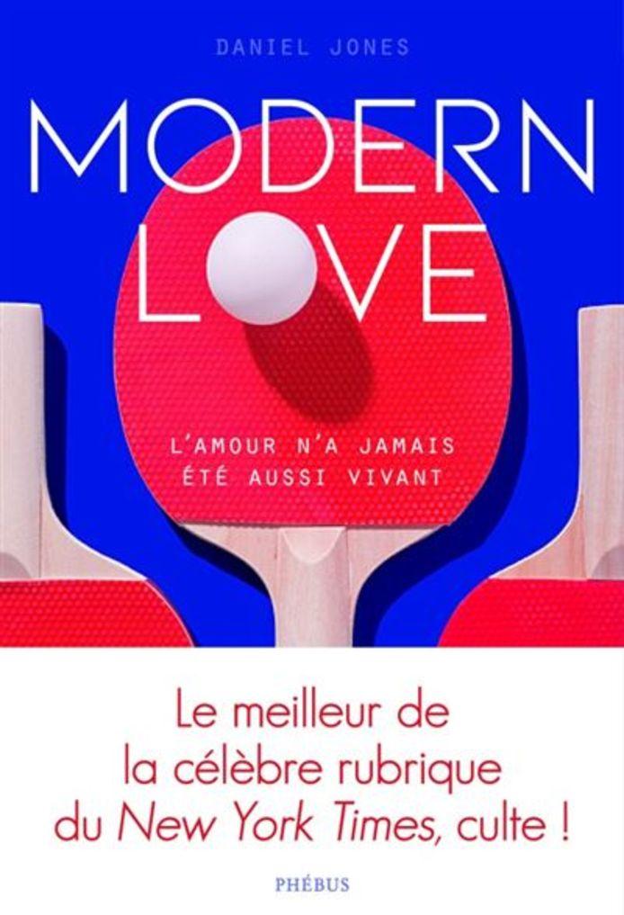 """""""Modern Love"""""""