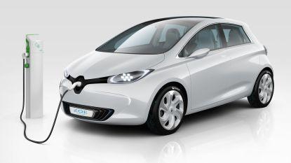 Eerste groepsaankoop Vlaamse overheid: 112 elektrische auto's verkocht, en da's een succes