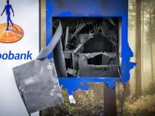 Rabobank voor tonnen gedupeerd door plofkraken