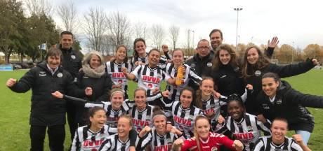 HISTORISCH: Arnhem Cup laat vrouwenteams toe bij jubileumeditie
