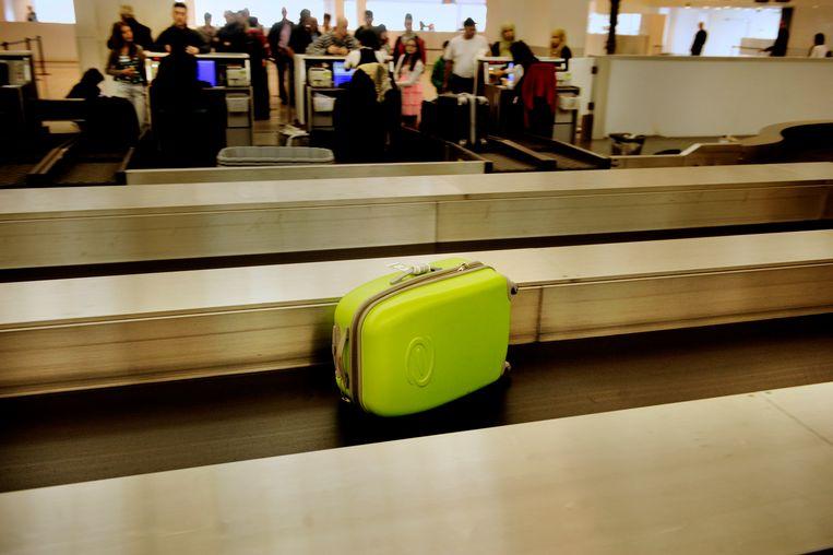 Wie alleen reist, is vaak duurder uit dan met twee Beeld Eric de Mildt