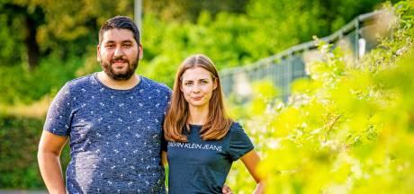 Melissa en Burak zijn sinds dit weekend burgerhulpverlener: 'Die eerste minuten zijn zó belangrijk'