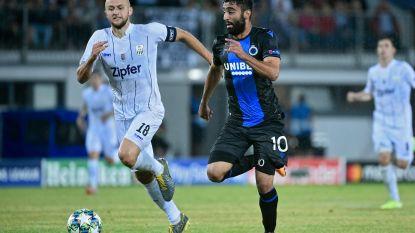 Transfer Talk (27/08). Charleroi huurt Rezaei, zonder aankoopoptie - Rosted (AA Gent) naar Bröndby