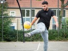 Ooit een talentvolle aanvaller bij Feyenoord, nu na blessureleed ook blij TSC: 'Ik kon mezelf niet aankijken in de spiegel'