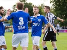 FC Den Bosch treft Cambuur in tweede ronde KNVB-beker