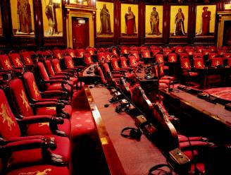 Afschaffing van Senaat ligt op tafel