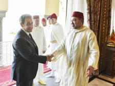 Des photos Instagram mettent Sarkozy dans l'embarras