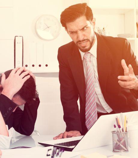 De 9 meest asociale types op de werkvloer