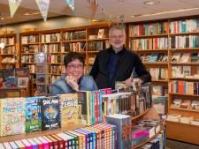 Osinga al honderd jaar leesplezier in Nunspeet